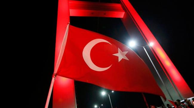 Tak Lama Lagi, Republik Turki Bakal Menjadi Negara Federal Anatolia