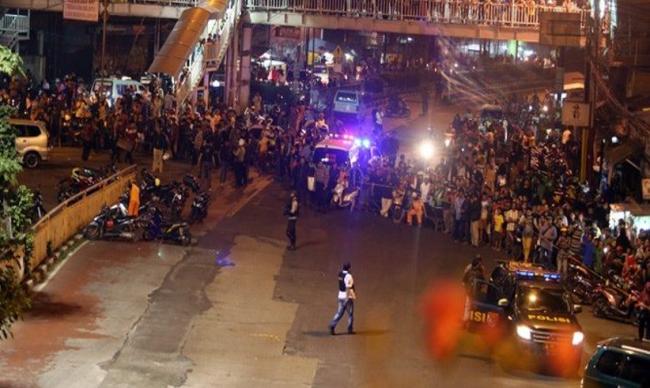 Bom Bunuh Diri Kampung Melayu, Mencoreng Pra-Ramadan dengan Kebiadaban