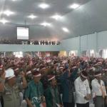Halaqah Kebangsaan Masyarakat Sultra Ikrarkan Setia Pancasila dan NKRI