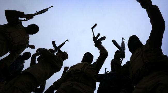 Jerman Saudi Danai 'Ladang Pembibitan' Jihadis Asing di Kosovo