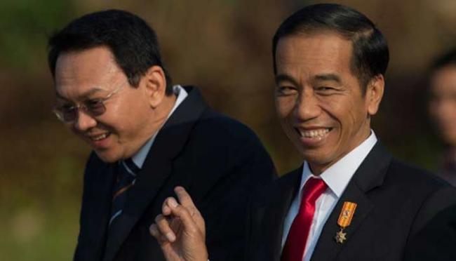Jokowi Hormati Vonis Hakim dan Upaya Banding Ahok