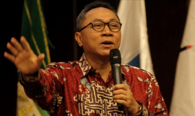 Ketua MPR Jangan Biarkan Teroris Merasa Seolah Dirinya Pahlawan