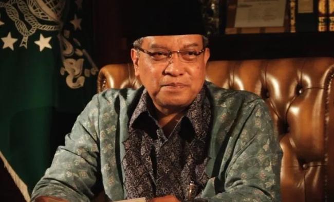 Ketum PBNU Ramadhan, Momentum Terbaik Rekonsiliasi