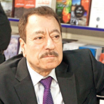 Kritik Keras 'Khotbah' Trump, Siapa Sebenarnya Abdel Bari Athwan?