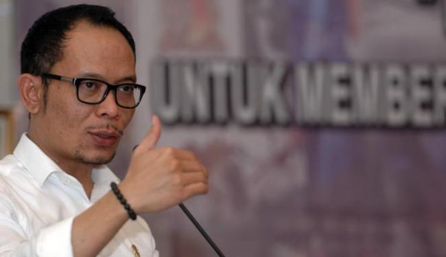 Menaker Puji Peran Ikatan Pengusaha Muslimah Indonesia bagi Perekonomian dan Kebinekaan