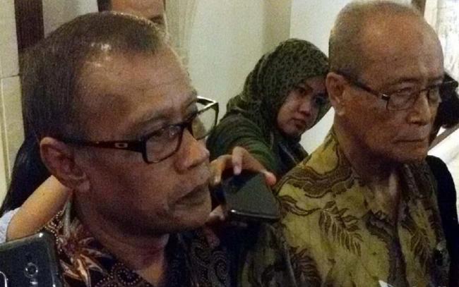 Muhammadiyah Seperti Ahok, HTI Juga Berhak Tempuh Jalur Hukum
