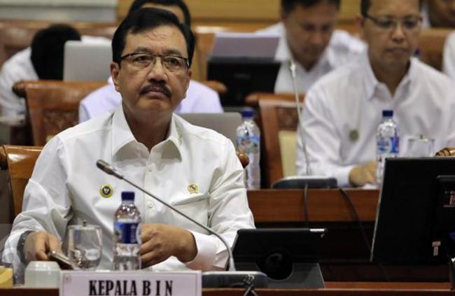 Setelah Menag, Giliran Kepala Bin Sebut HTI Gerakan Politik Bukan Dakwah