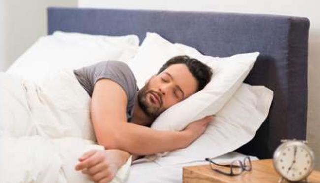 Ini Bahaya Tidur Lagi Pasca Sahur