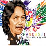 KOLOM - Cak Nun: Pancasila Gue-Gue