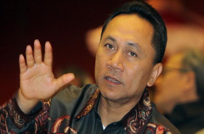 Ketua MPR Sudah 71 Tahun Kita Merdeka, Stop Berkutat Isu SARA