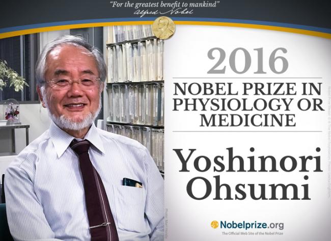 Manfaat Dahsyat Puasa Menurut Peraih Nobel Fisiologi dan Kedokteran