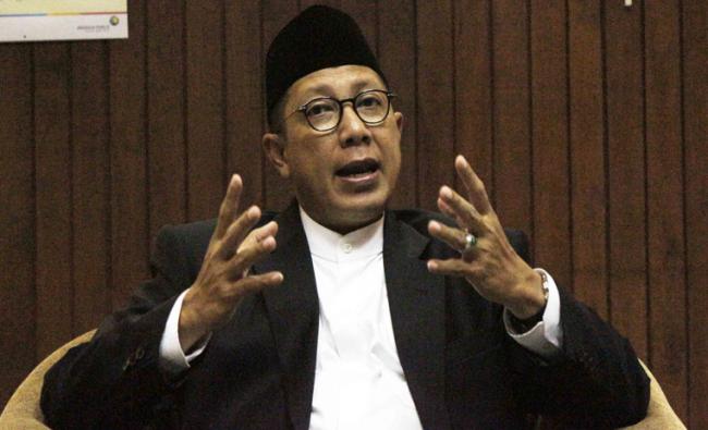 Menag Jangan Main Hakim Sendiri Sikapi Ahmadiyah