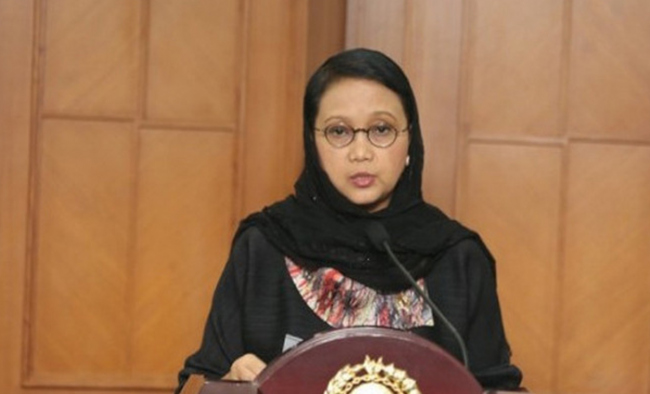 Menlu Retno Indonesia Siap Tengahi Konflik Saudi-Qatar