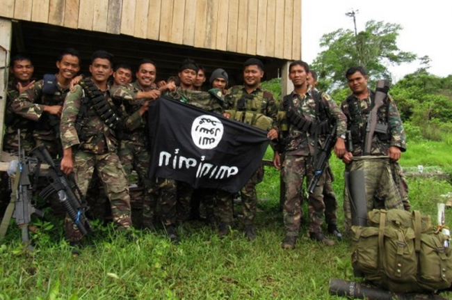 Mewaspadai Masuknya ISIS ke Indonesia Lewat Filipina