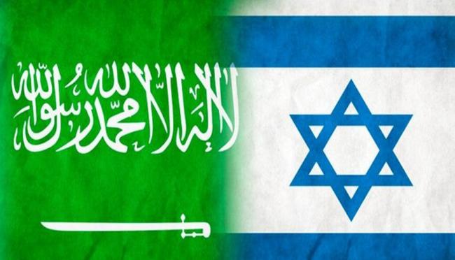 Pasca Putuskan Hubungan dengan Qatar, Saudi Kian Mesra dengan Israel
