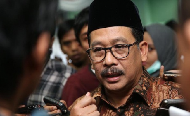 Bangun Infrastruktur Pakai Dana Haji, MUI Pemerintah Harus Izin Pemiliknya