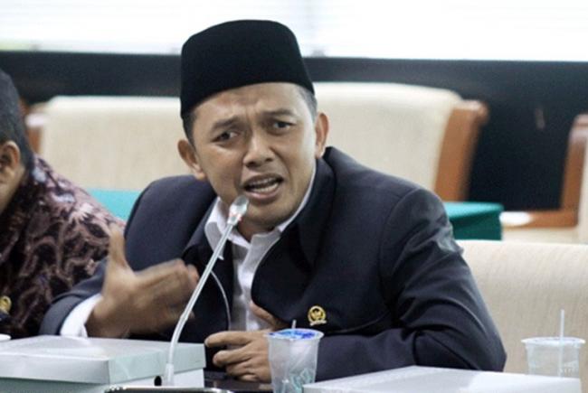 DPR Dukung Dana Haji Untuk Bangun Infrastruktur Asal…