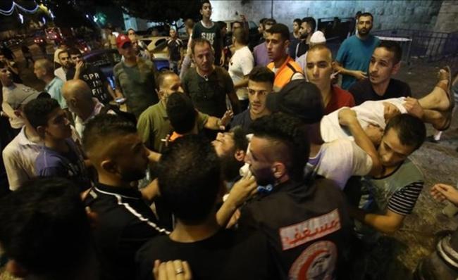 Imam di Masjid Al Aqsa Ditembak Polisi Israel
