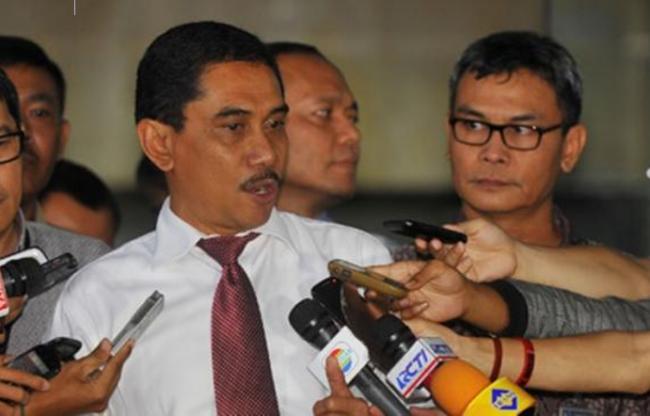 Kepala BNPT Merasa Dibohongi, WNI Pro-ISIS di Suriah Ingin Balik ke Indonesia