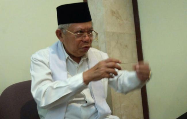 Ketua Umum MUI Jangan Salahgunakan Perppu untuk Berangus Ormas