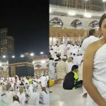 Khamim Buktikan Naik Haji Jalan Kaki Bukan Mimpi
