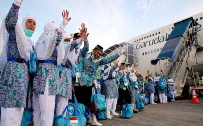Kloter Pertama Siap Berangkat, Pemerintah Harap Pelayanan Haji Lebih Baik