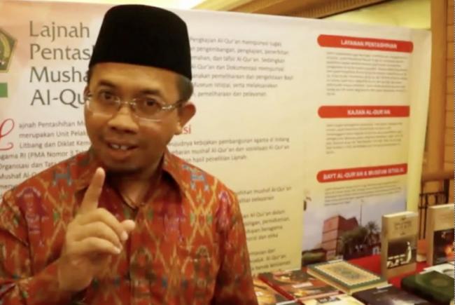 MMI Tuding Al-Quran Terjemah Depag Muat 3.229 Kesalahan, Begini Kata Kemenag