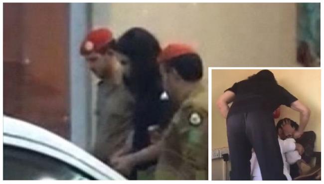 Pangeran Saudi Ditangkap Pasca Lakukan Penganiayaan