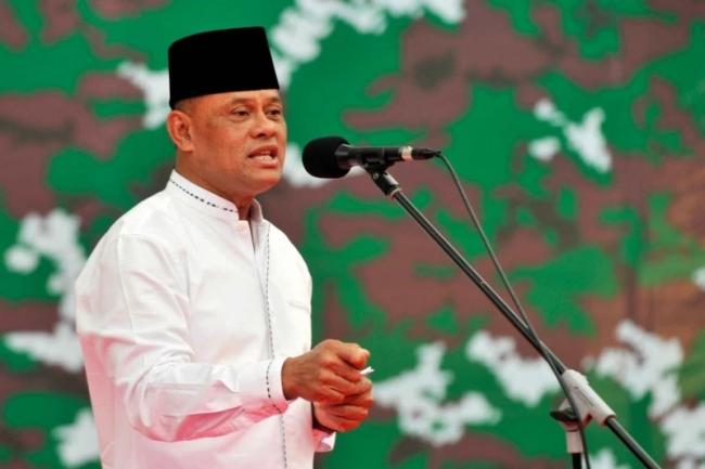 Panglima TNI Tekankan Peran Penting Ulama di Era Persaingan Global