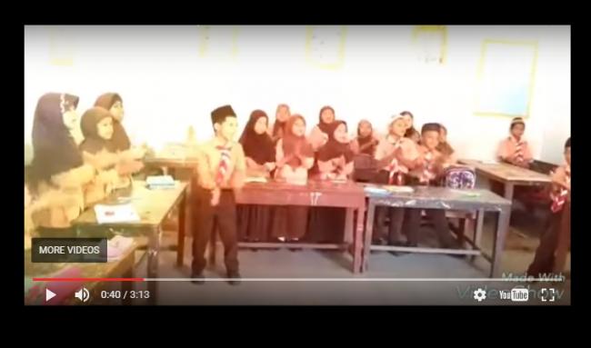 Aisyiyah Jateng Saatnya Stop Polemik 'Tepuk Anak Soleh'
