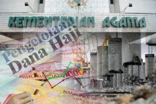 Dana Haji untuk Bangun Infrastruktur Berpotensi Langgar Undang-Undang
