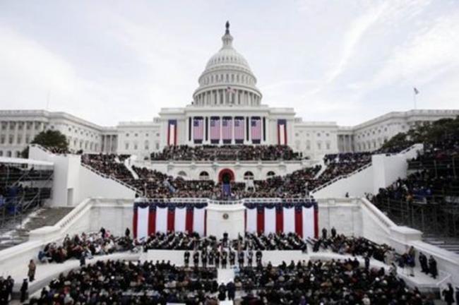 Gallup International Amerika Ancaman Terbesar Perdamaian Dunia