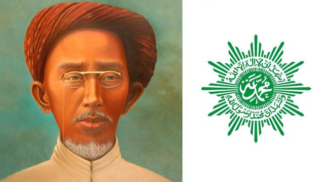 Hari ini 149 Tahun Lalu, Pendiri Muhammadiyah itu Lahir
