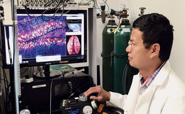 Ilmuwan Neurosains Indonesia Temukan Formula Ampuh 'Tumpas' Radikalisme