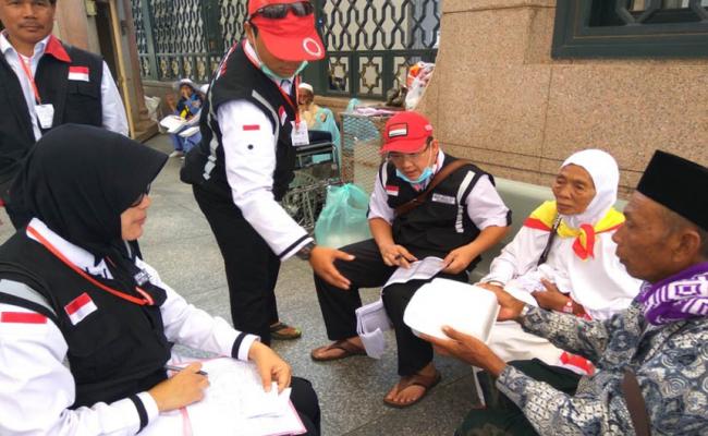 Inilah Kenapa Petugas Haji Indonesia Lebih Diterima di Masjidil Haram