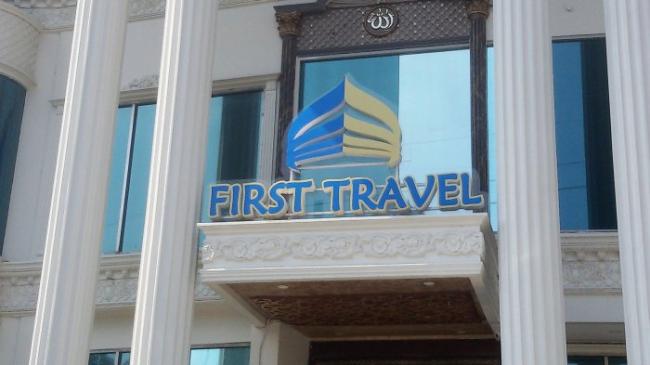 Kerap Telantarkan Jemaah, Izin Operasional First Travel Resmi Dicabut