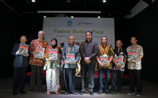 Lewat Festival, Budaya Panji Hidup Kembali