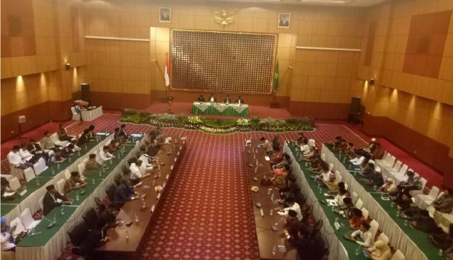 Pemerintah Tetapkan Idul Adha 1 September