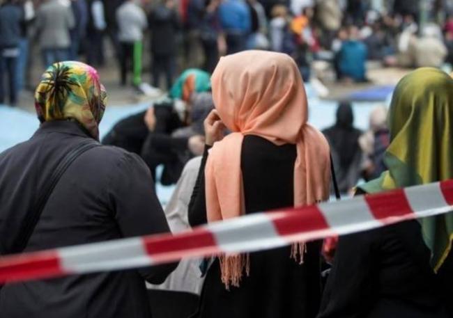 Perkarakan Jilbabnya Dilepas Paksa Polisi, Muslimah AS Dapat Kompensasi 1,1 Miliar