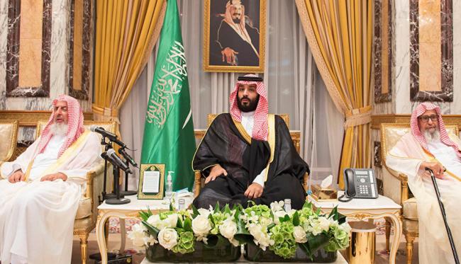 Putra Raja Salman Gagas Tempat Wisata yang Bolehkan Wanita Saudi Berbikini