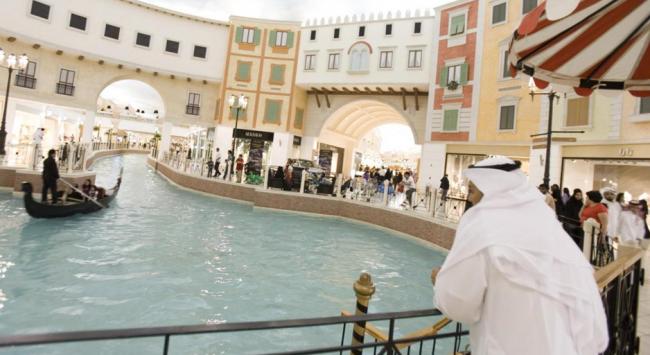 Qatar Negara Teluk Terkaya, Destinasi Impian Para Wisatawan