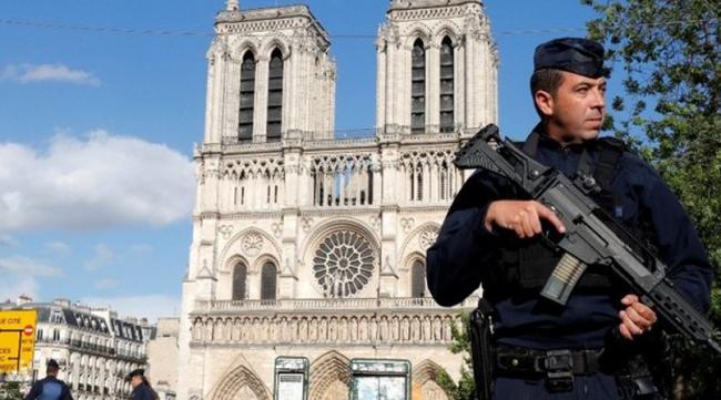 Ratusan Simpatisan ISIS Pulang Kampung, Prancis Nyatakan Siaga