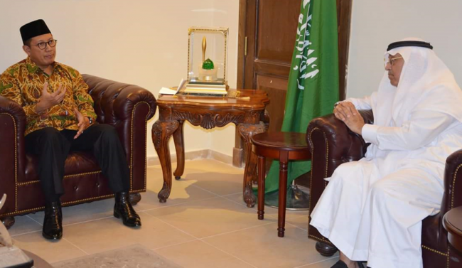 Saudi Keluarkan Aturan Baru Terkait 'Dam', Begini Respon Kemenag