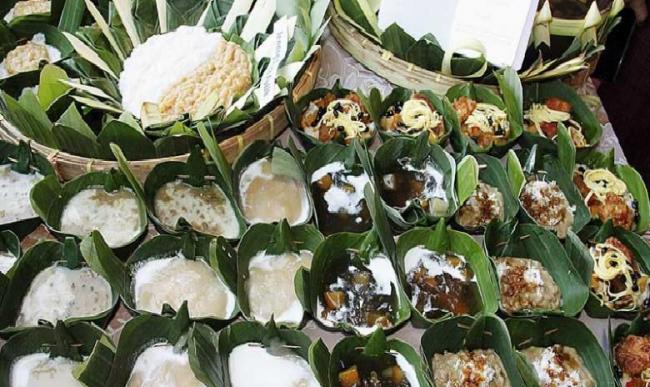 Tujuh Bubur Paling Terkenal dalam Tradisi Jawa