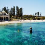 Australia Barat, Destinasi Wisata Ramah Muslim