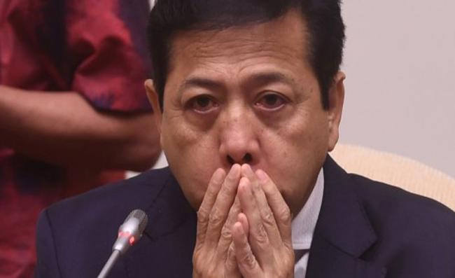 Banser Lampung Siap Bantu Kesembuhan Setnov Lewat Terapi Hijamah