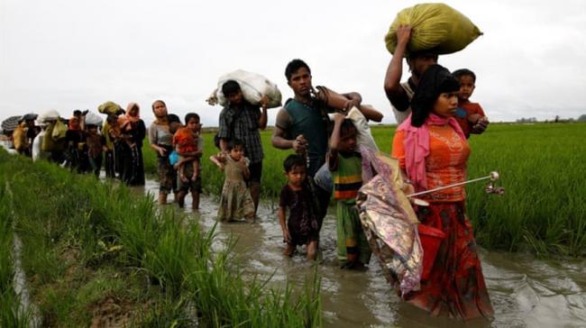 Begini Sikap Resmi Muhammadiyah Atas Genosida Etnis Rohingya