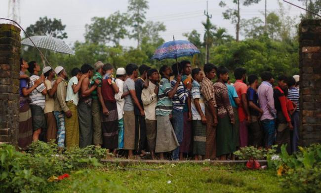 Demi Kebaikan Warga Rohingya, Jangan Kirim Jihadis ke Myanmar