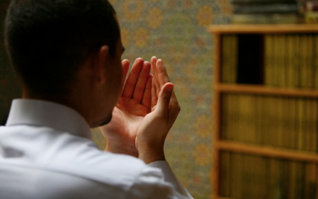 Doa Kuat Tanggung Beban Hidup dan Selamat dari Bahaya