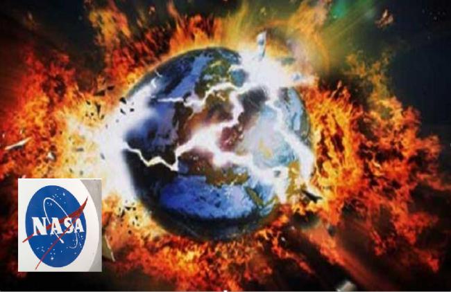 Ilmuwan NASA dan Kalangan Gereja Bantah Kiamat 23 September